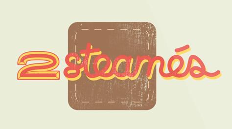 2 steamés