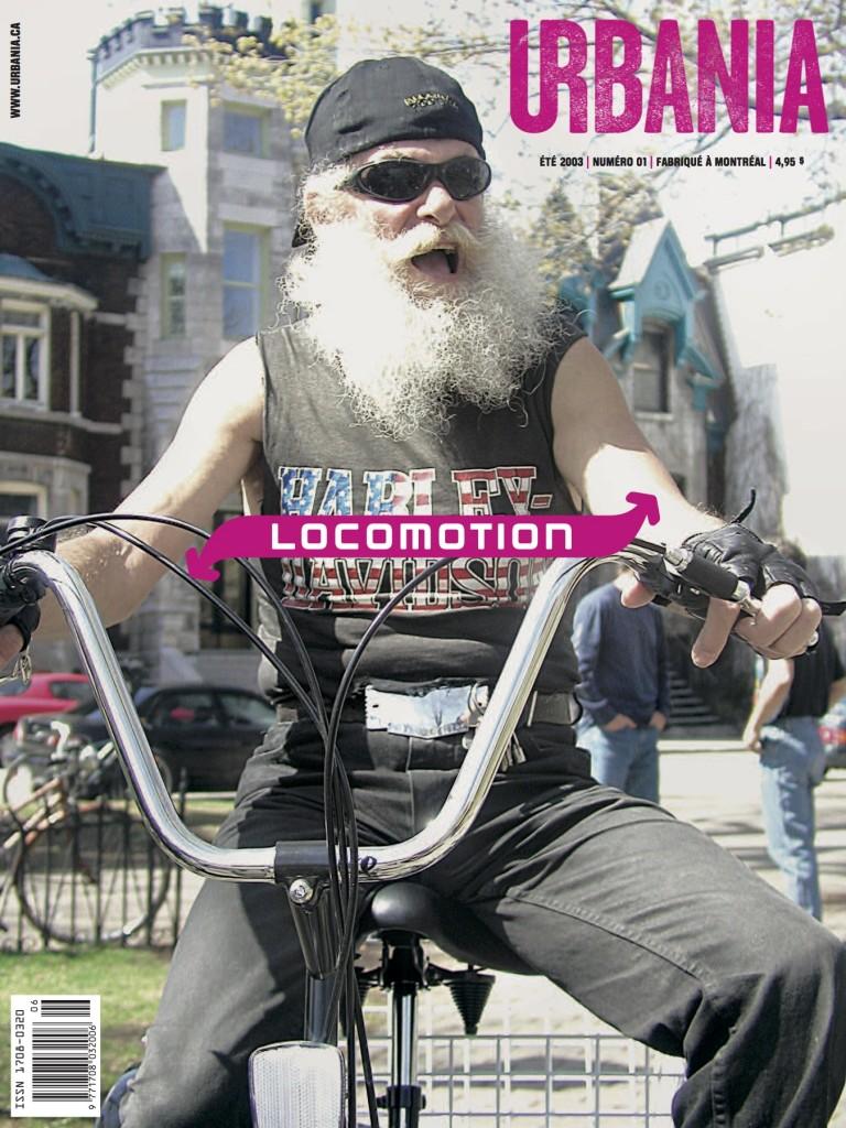 Spécial Locomotion