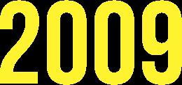 histoire-2009