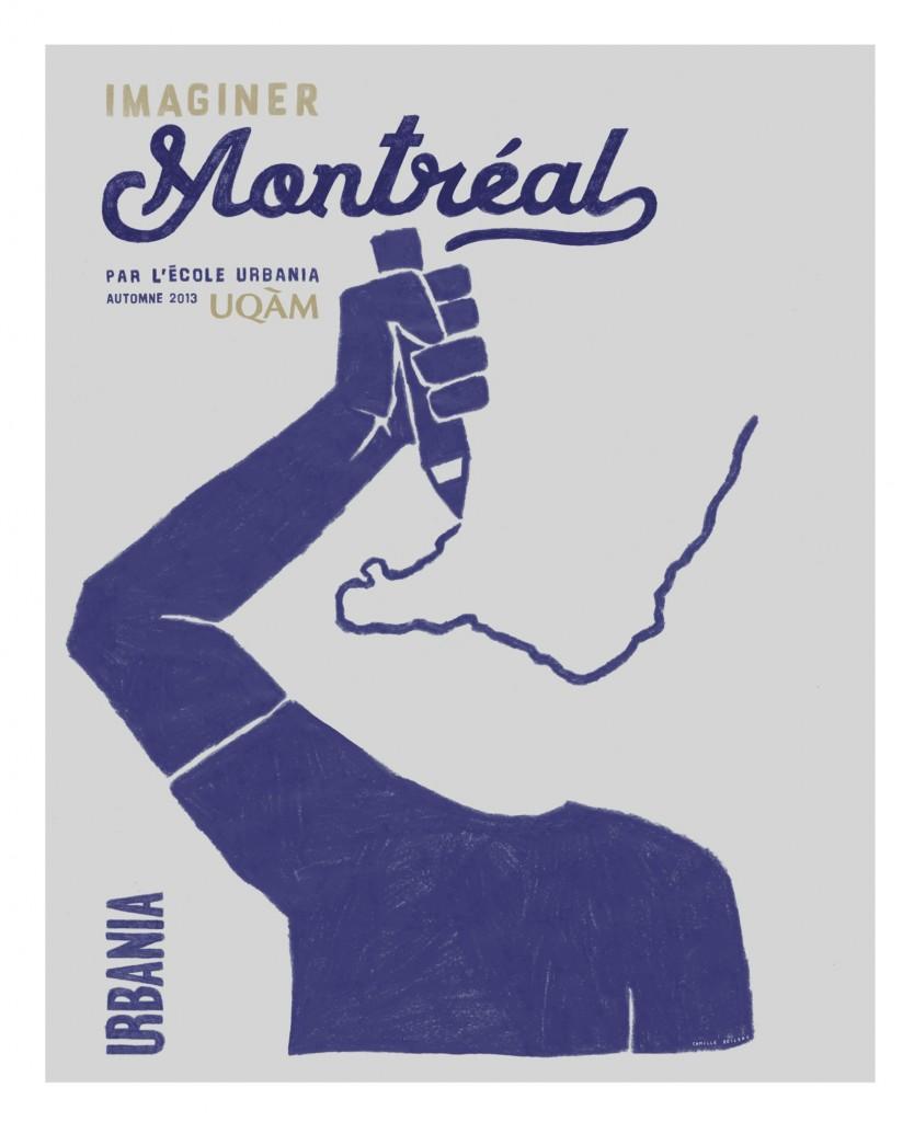 Hors-série : Imaginer Montréal – L'école Urbania