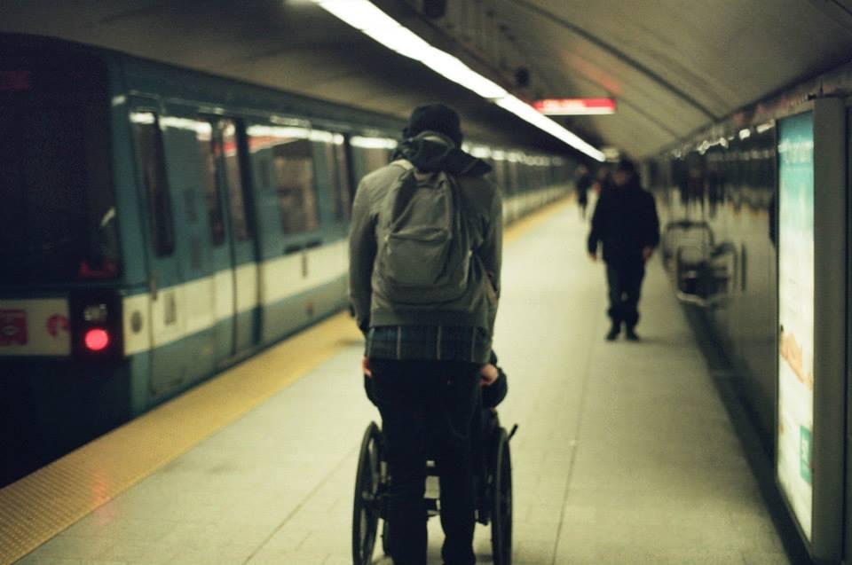 Accessibilité métro