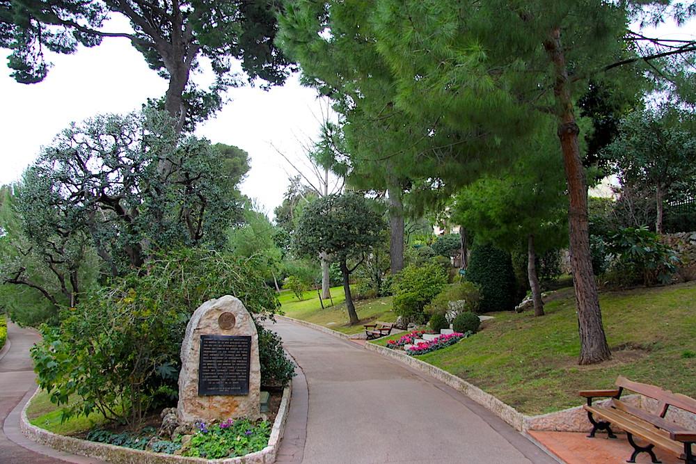 La ville de la semaine monaco urbania for Jardin animalier monaco